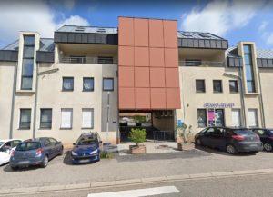 PHALSBOURG-centre-medical-medecine-travail-agestra