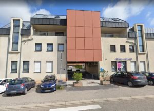 PHALSBOURG-centre-medical-medecine-travail-agestra