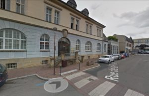 SARREBOURG-centre-medical-medecine-travail-agestra