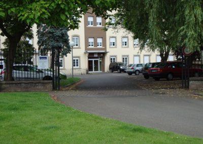 centre medecine du travail bitche AGESTRA (2)