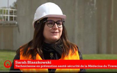 AGESTRA & VEOLIA : quand la santé des salariés est la priorité !