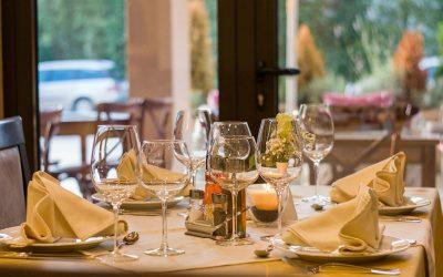 02/06 – TABLE RONDE : Hôtels, Cafés, Restaurants : des questions avec la reprise d'activité ?